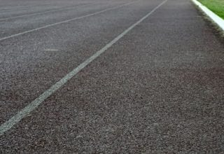 maintain asphalt pavement